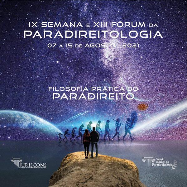 IX Semana da Paradireitologia
